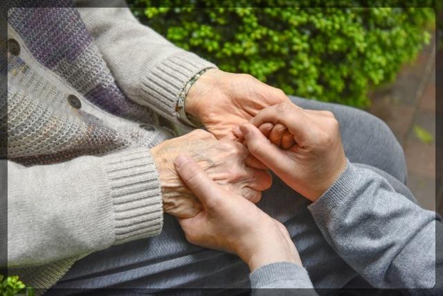 二世帯住宅_介護の協力