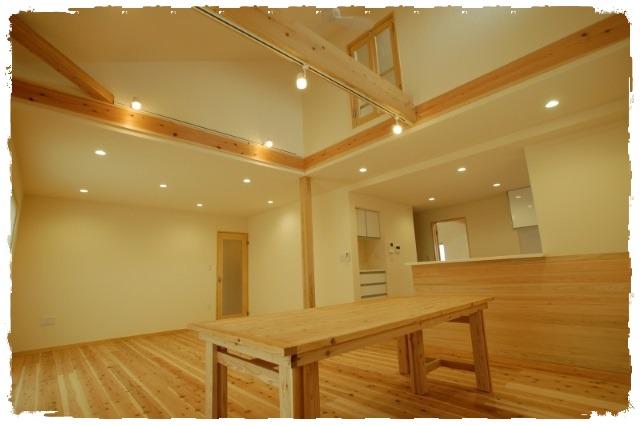 二世帯住宅事例_株式会社東京ハウスデザイン