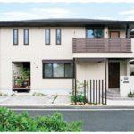 xevo E(ジーヴォイー)で建てる大家族での暮らしを考えた二世帯住宅